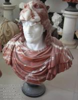 Marble Bust (6)