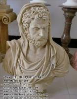 Marble Bust (5)